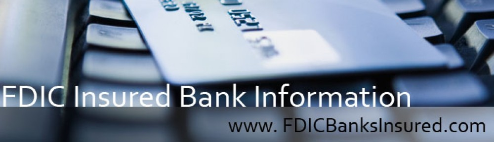 FDIC Insured Banks